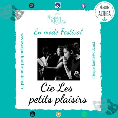 """image """"En mode Festival"""" - La Compagnie Les Petits Plaisirs - Marx et la Poupée"""