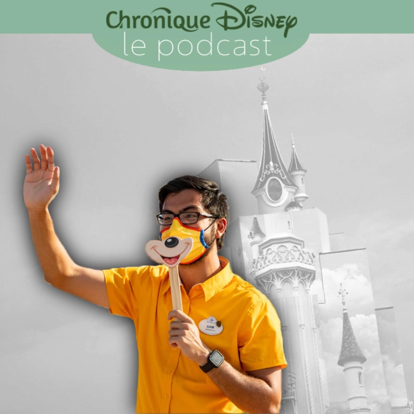 Épisode 29 – L'Impact de la Crise Sanitaire sur Disneyland Paris