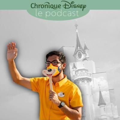 Épisode 29 - L'Impact de la Crise Sanitaire sur Disneyland Paris cover
