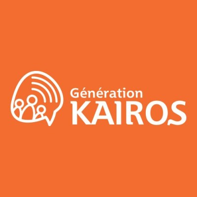 Génération Kairos cover