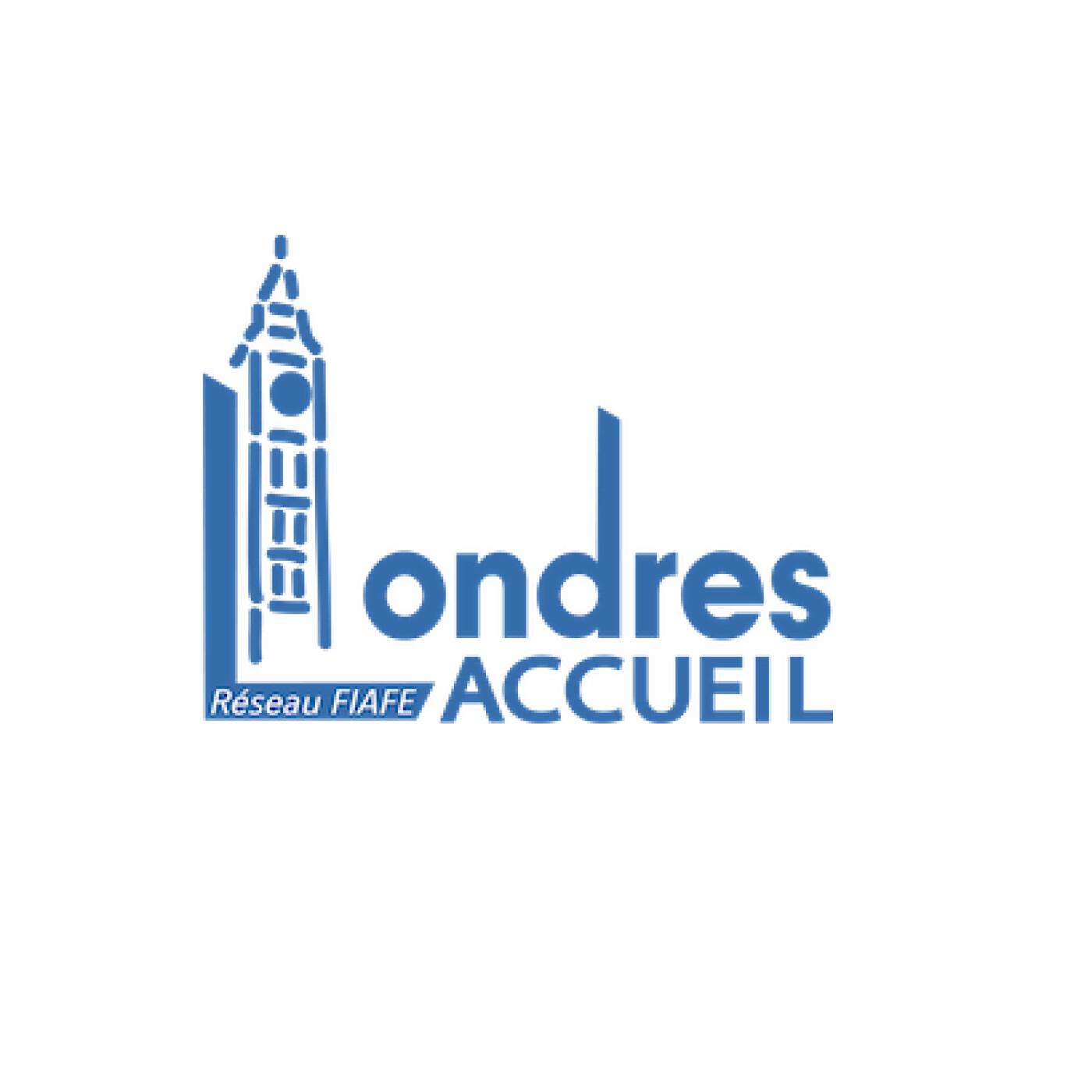 Armelle, bénévole communication, présente Londres Accueil - 13 09 2021 - StereoChic Radio