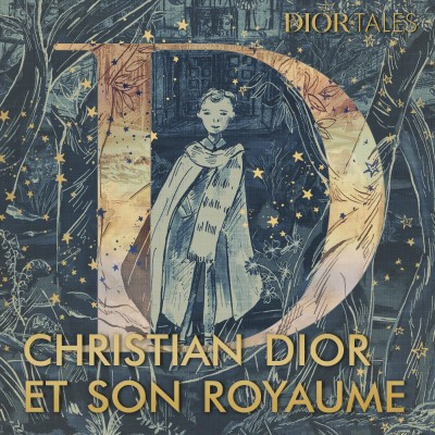 Le royaume de Christian Dior cover