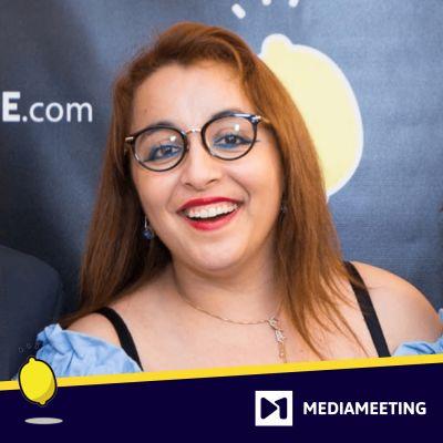 image Laila Hamdouni, infirmière connectée et influenceuse sur Linkedin