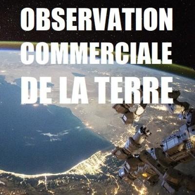 [PODCAST EXCLUSIF] Observation de la Terre - La future cash machine ? cover