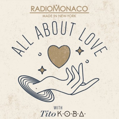 Tito Koba - All About Love (09-06-21) cover