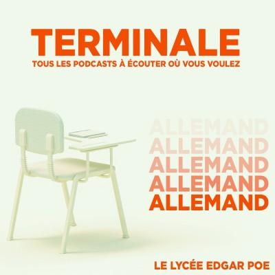 Terminale - Allemand - A VENIR - 10/07 cover