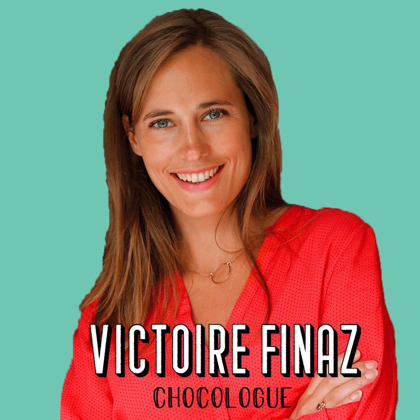 Victoire Finaz, Chocologue - Fabriquer ses rêves
