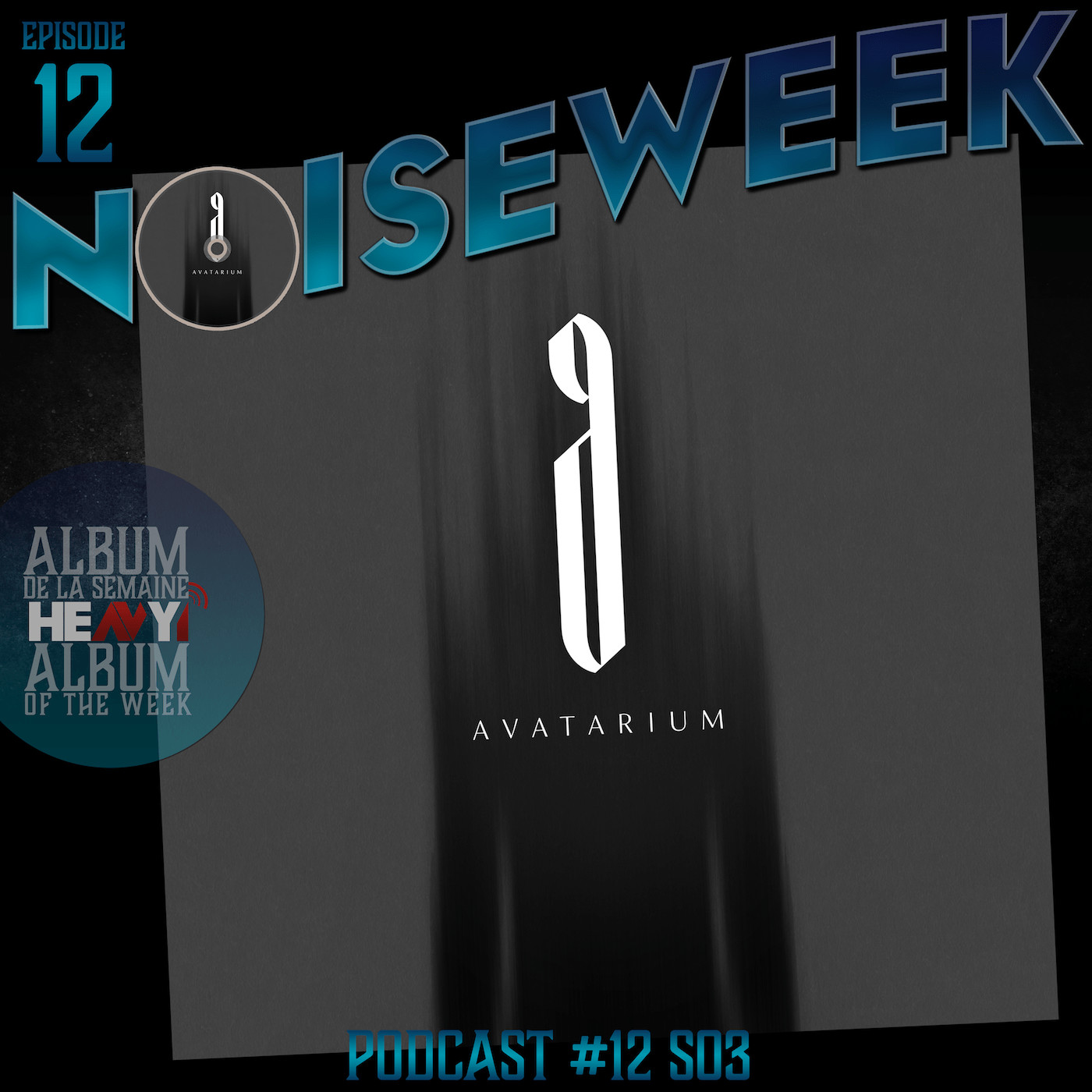 Noiseweek #12 Saison 3