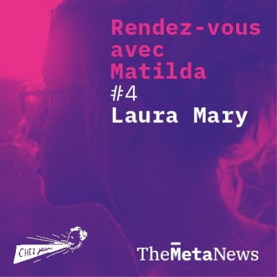#4 Laura Mary cover