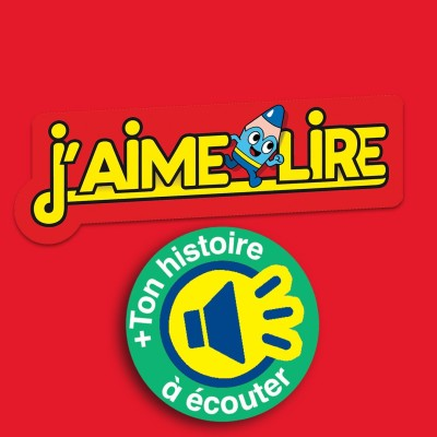Image of the show Les histoires de J'aime lire