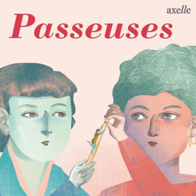 Passeuses cover