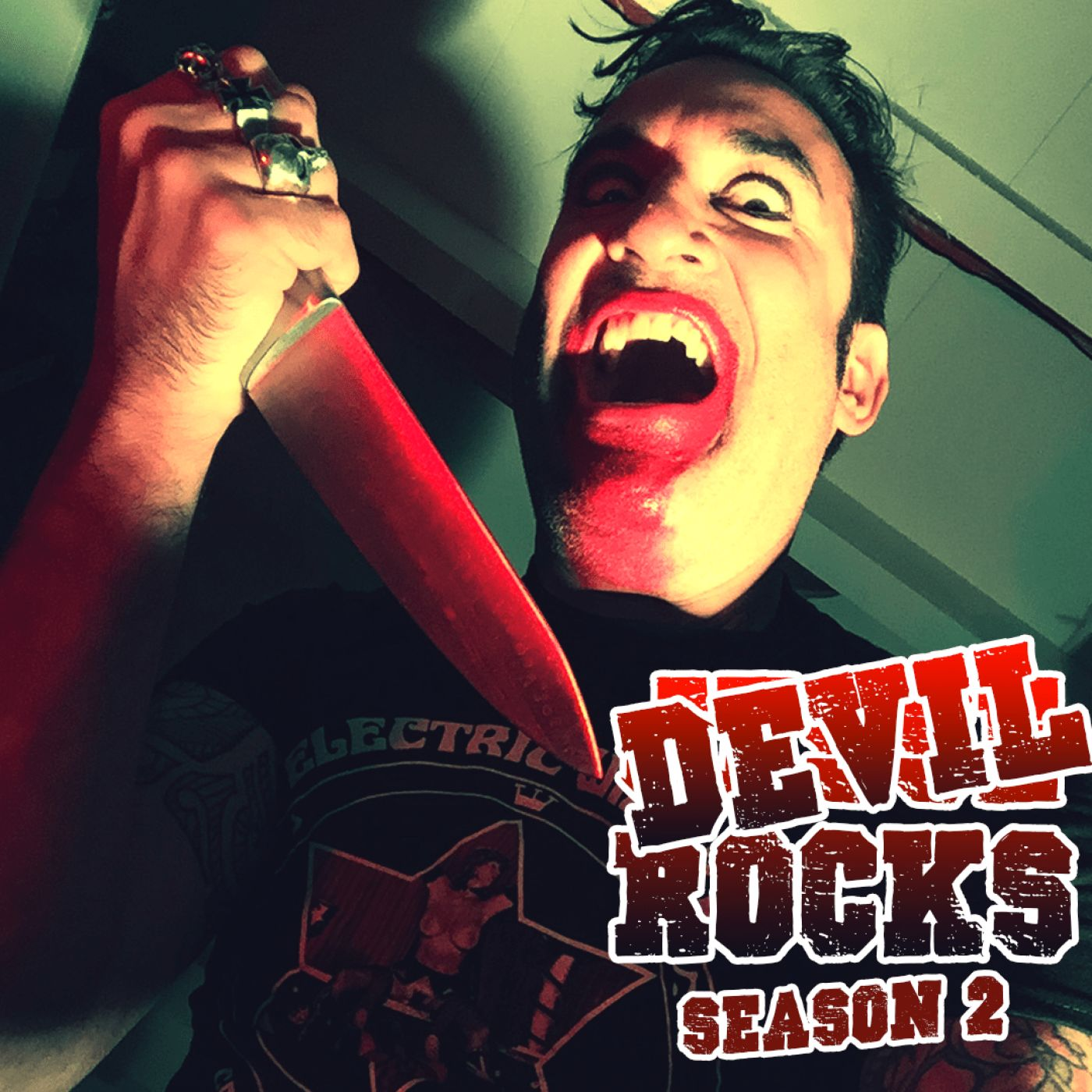 Jesse Rocks #27 Saison 2 : Spécial Satan
