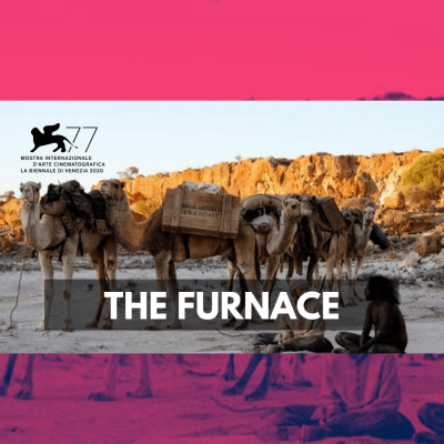 The Furnace (Venise 2020) cover