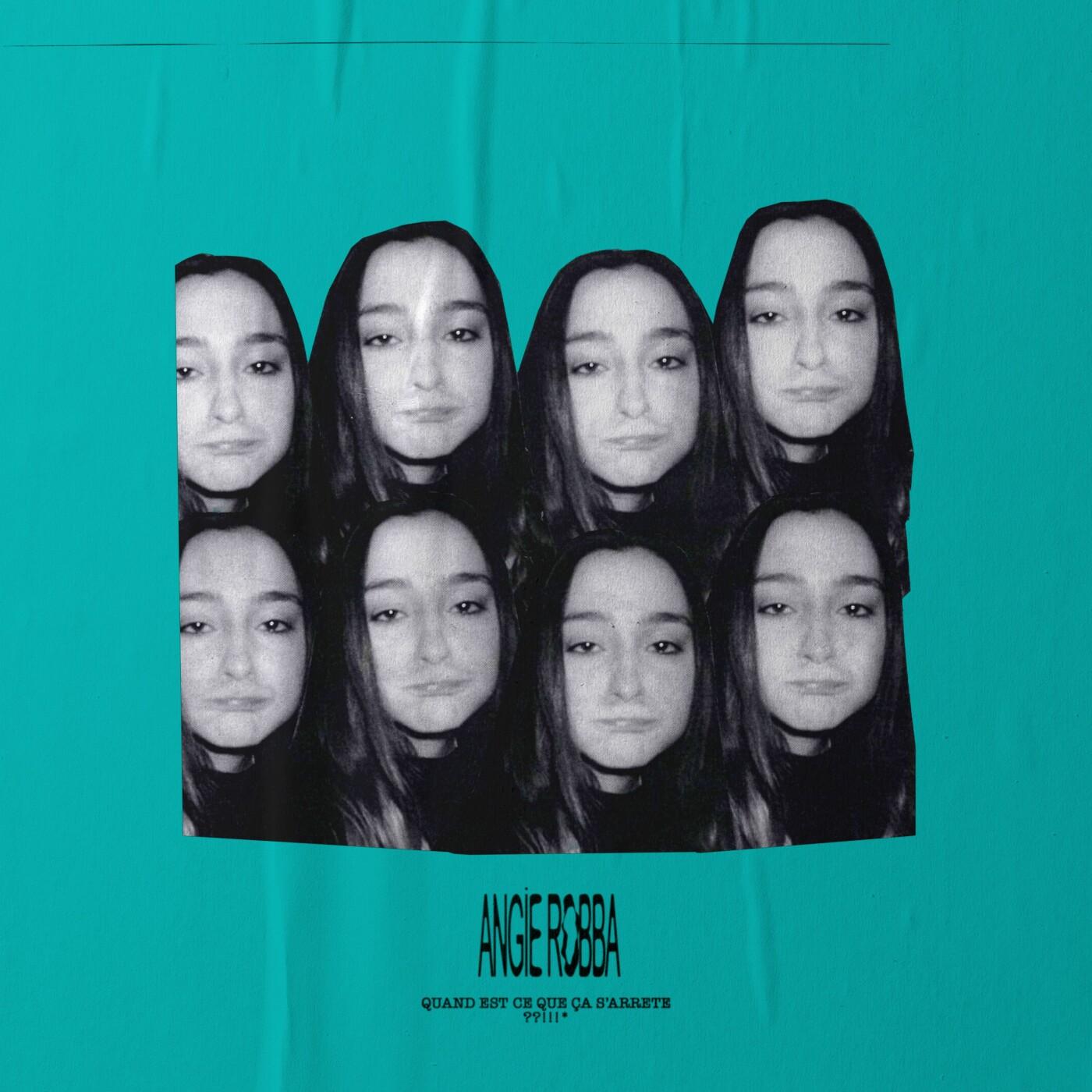 """Artiste du jour : Angie Robba est notre pépite avec """"Quand est-ce que ça s'arrête !!!"""" - 17 06 2021 - StereoChic Radio"""