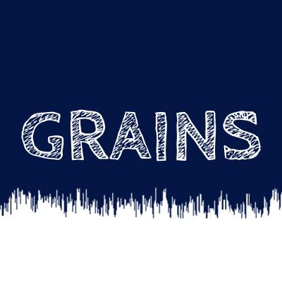 Grains cover