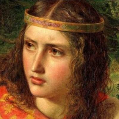 Aliénor d'Aquitaine: la reine aux deux couronnes cover
