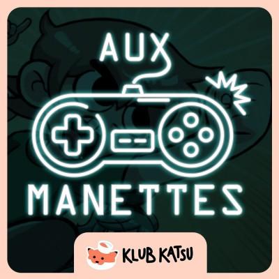 Aux Manettes #16 (feat. InkS) – Scott Pilgrim vs. The World et Yakuza Kiwami 2 pour un janvier en bagarres ! cover