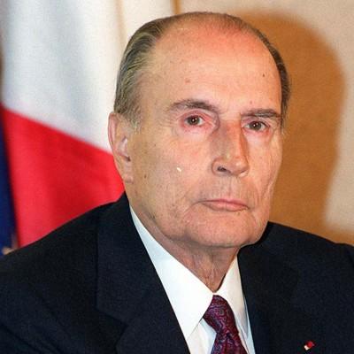 Pour les 25 ans de sa mort, Mitterrand et ses phrases cultes - 08 01 2021 - StereoChic Radio cover