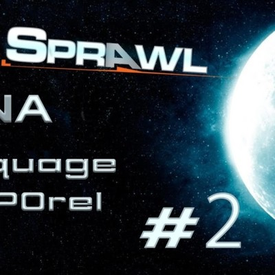 [FR] JDR - THE SPRAWL 🌗 LUNA #1.1 - Partie 2 cover