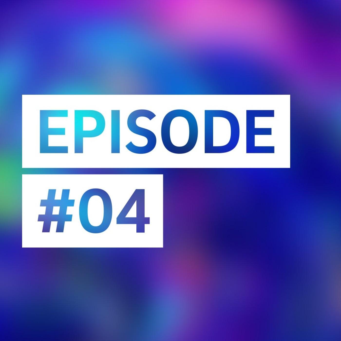 #04 -Thibaut Machet sur la série A de Playplay