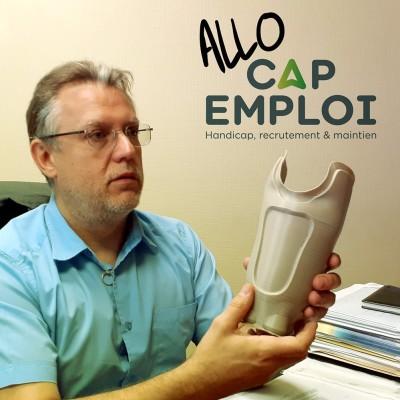 Allo CAP EMPLOI - Hors-série #1 : Le groupe Alchimies cover