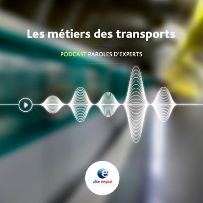 Episode 6 : Métiers dans les transports, des opportunités d'emploi avec la RATP cover