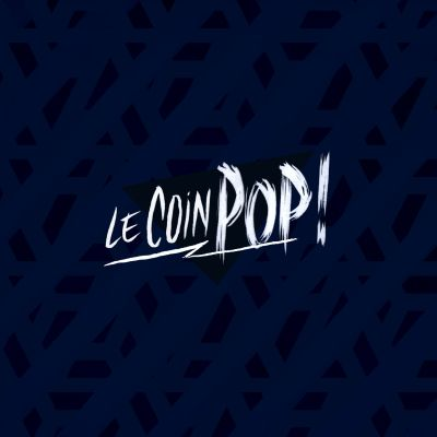 Le Coin Pop cover