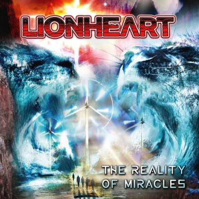 213Rock Podcast Harrag Melodica Interview with Dennis Stratton Lionheart The Reality Of Miracles Out July 31st 13 07 2020 cover