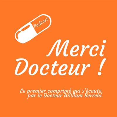 Merci Docteur ! cover