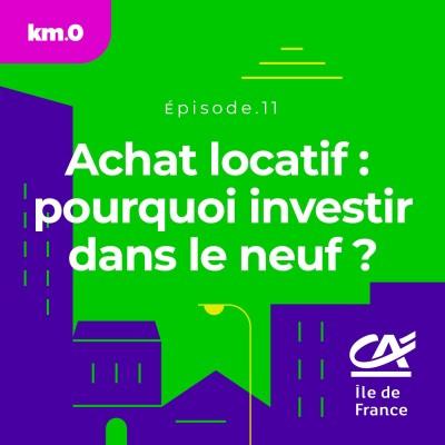 Immobilier locatif : pourquoi investir dans le neuf ? cover