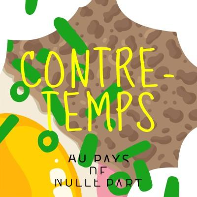 """mini-série """"musique et ruralité"""": #11 """"Contre-temps"""" (4/4) cover"""