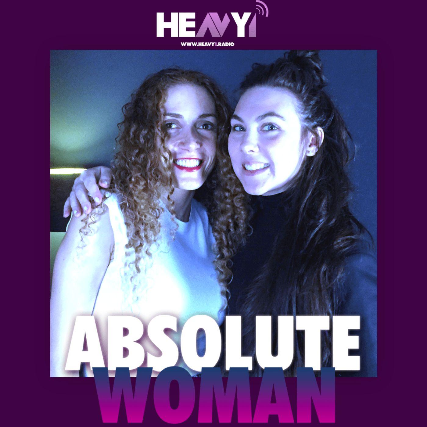 Absolute Woman : Elize Ryd • Amaranthe (Ep.4 Saison 2)