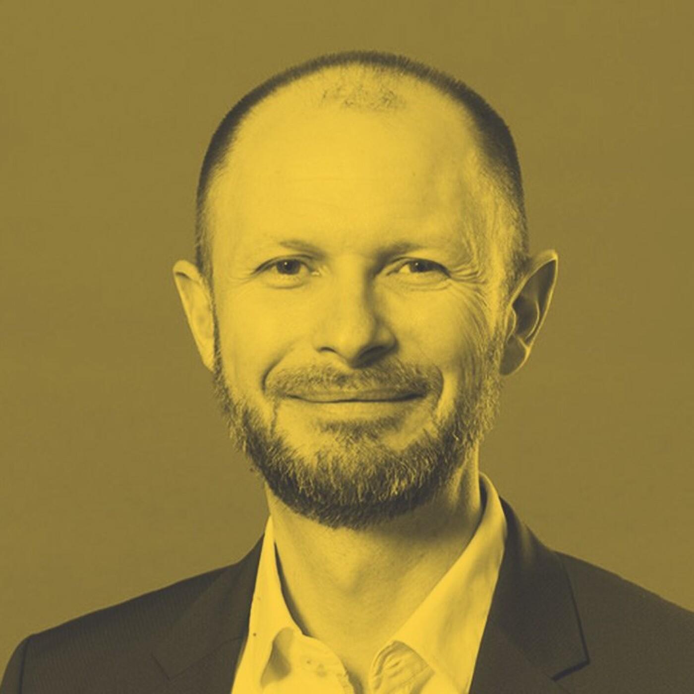 #32 - Frédéric Vallet, Président de DB Schenker France