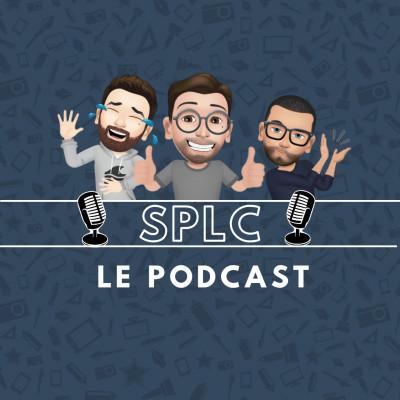 Image of the show SPLC le podcast de Sébastien Place