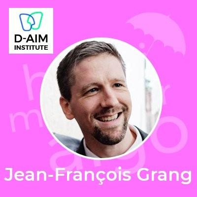 #14 Jean-François Grang - Co-fondateur de Purchasely cover