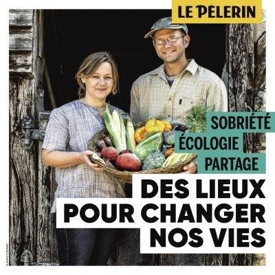 Image of the show Des lieux pour changer de vie