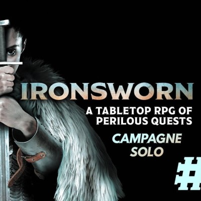 image [FR] JDR SOLO - Ironsworn 🌠 Campagne #4 - Partie 1