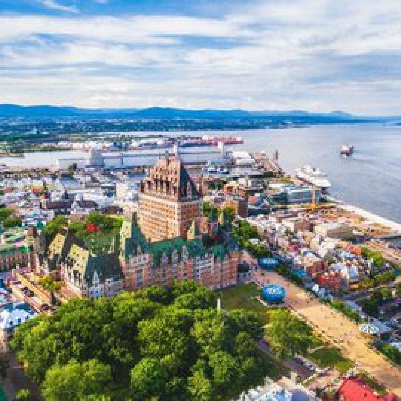 Grégoire à Québec - Canada - 03 11 2020