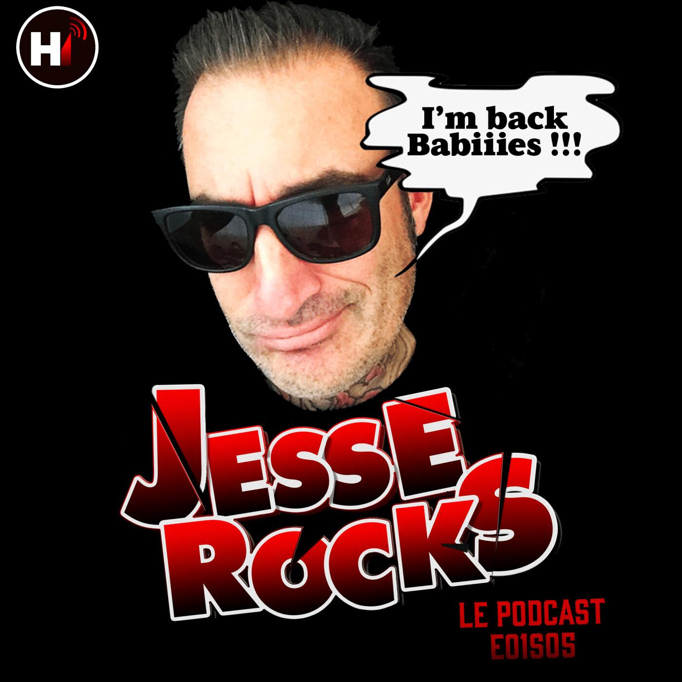 Jesse Rocks #1 Saison 5