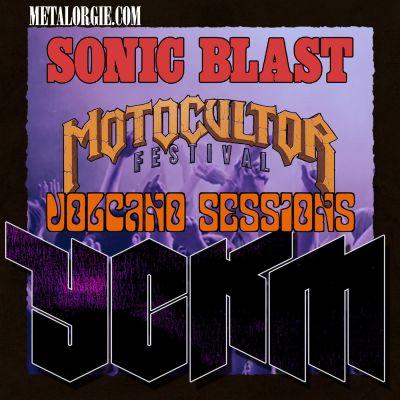image YCKM S11E42 Sonic Blast / Motocultor / Volcano Sessions