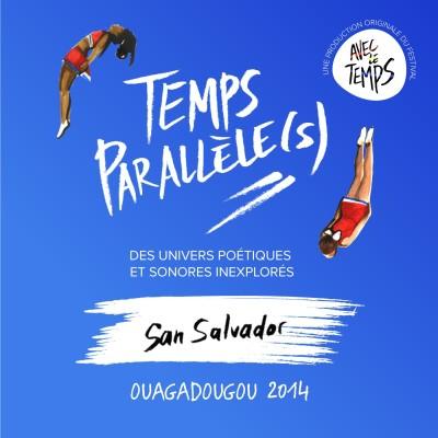 #5 - San Salvador : Ouagadougou 2014 cover