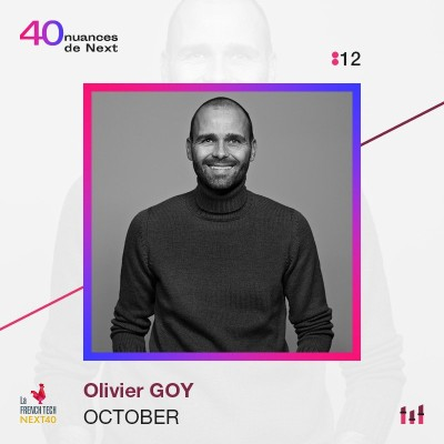 :12 Part 2 - Olivier Goy - October - Sur le canap cover