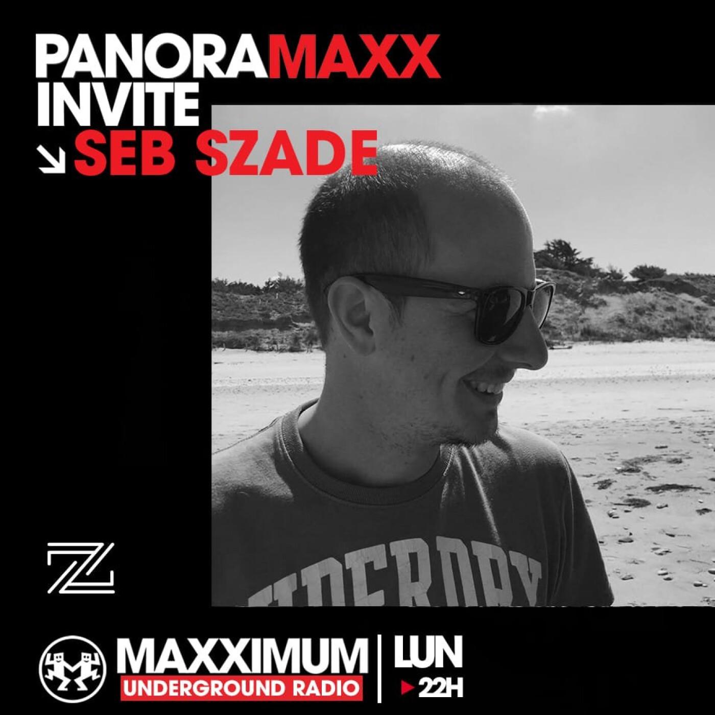 PANORAMAXX : SEB SZADE