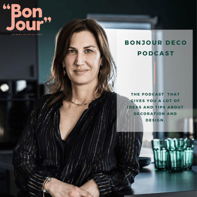 Image of the show Bonjour Deco Podcast