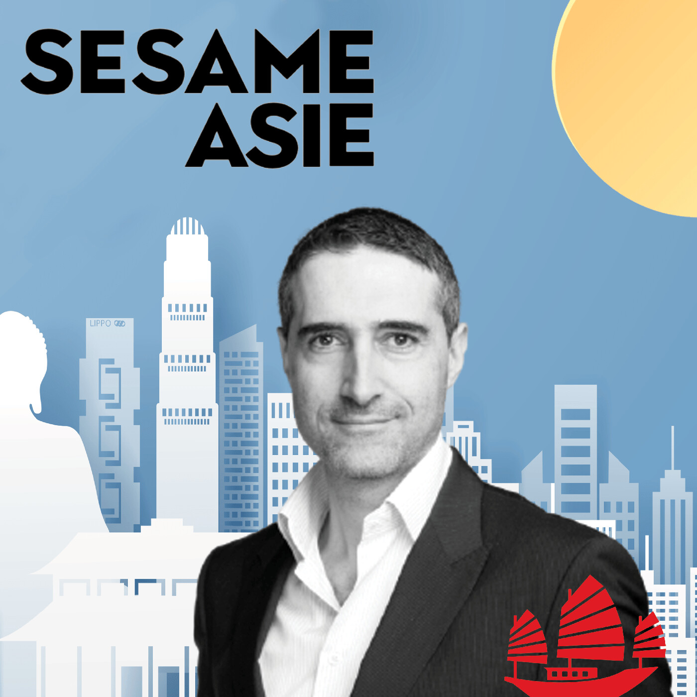 #51 Chine: Bruno Bensaid [Shanghaivest] VC, investissements, Fusacq, Chine - France & France - Chine