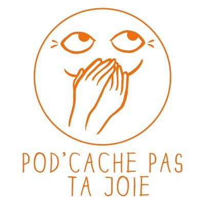Cache Pas Ta Joie cover