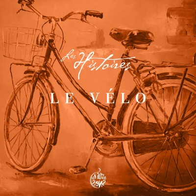 06 • Le vélo cover