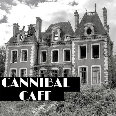 Cannibal Café cover