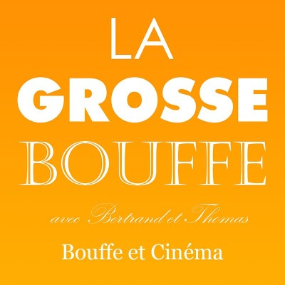 Bouffe et Cinéma cover
