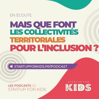 Que font les collectivités territoriales pour l'inclusion des enfants à besoins particuliers ? cover